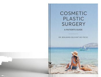 Dr. Benjamin Gelfant Book Cover